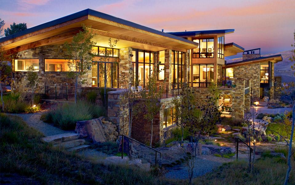 Tom Cole Architecture